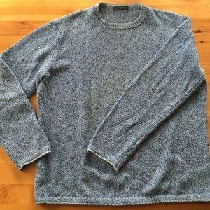Adolfo Dominguez Pullover Sweater